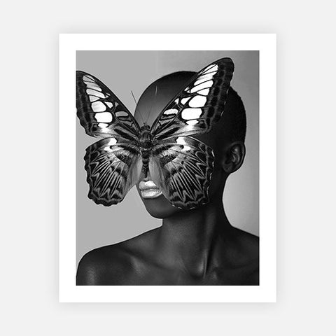Flutter-Open Edition Prints-Fine art print from FINEPRINT co