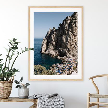 Capri Days by Francesca Owen - FINEPRINT co