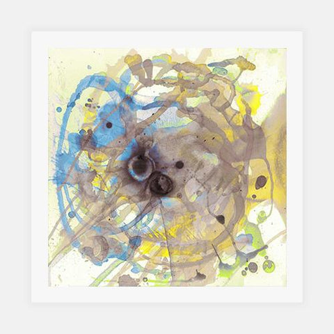 Watercolour Abstract I by POD EXCHANGE - FINEPRINT co