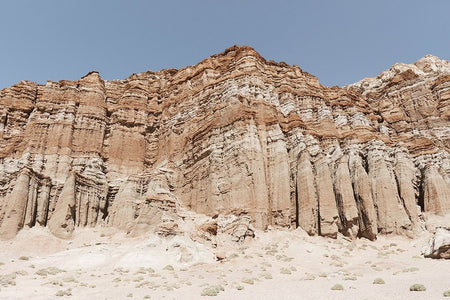 Red Rock Canyon, CA-Vogue Contemporary-Fine art print from FINEPRINT co
