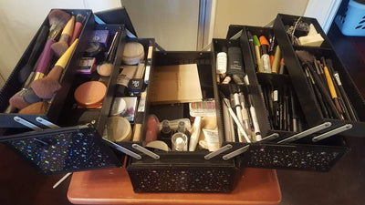 Do you know Cosmetic Bags/Cases not just for makeup?