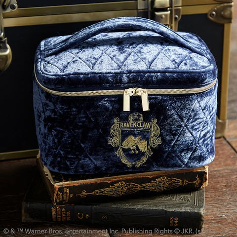 HARRY POTTER Velvet Train Case
