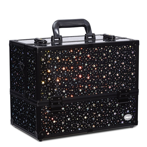 Joligrace Star Makeup Case