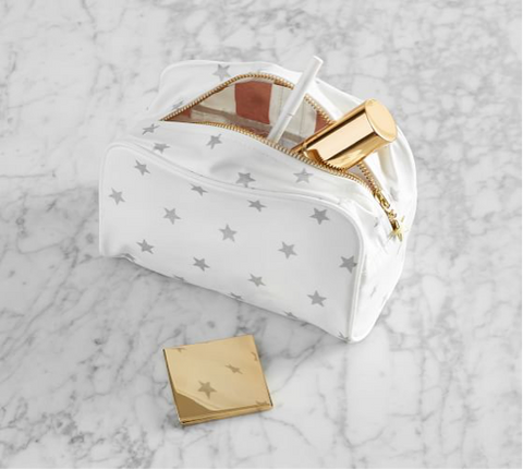 Star Cosmetic Bag