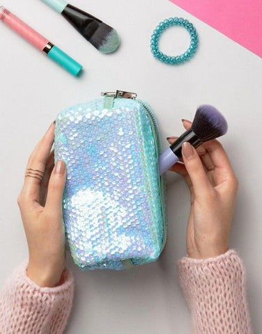 ASOS Mermaid Makeup Bag