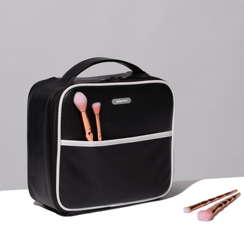 Joligrace Makeup Bag PU Leather