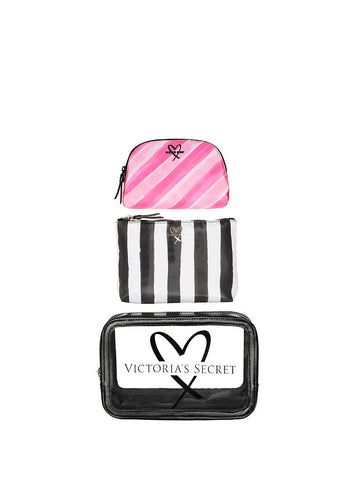 Marble makeup bag cheap