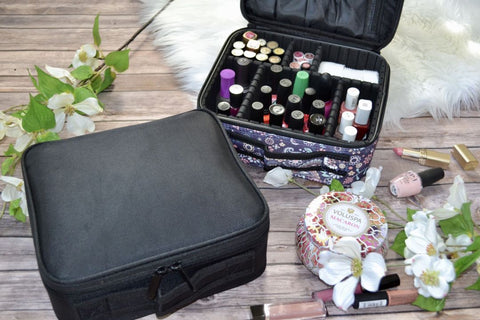 Joligrace Travel Makeup Bag