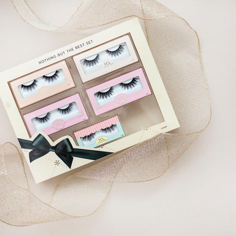 House of Lashes Set