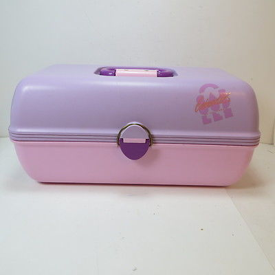 Caboodle Makeup Case