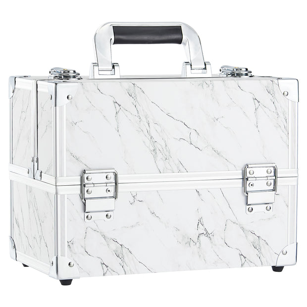 Costravio Marble Makeup Case