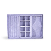 Joligrace Jewelry Tray Grey - Joligrace