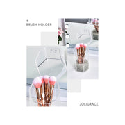Joligrace Acrylic Brush Holder - Joligrace