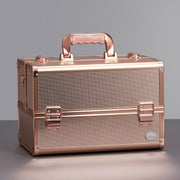 Joligrace Rose Gold Makeup Case - Joligrace