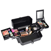 Joligrace Black Makeup Case - Joligrace