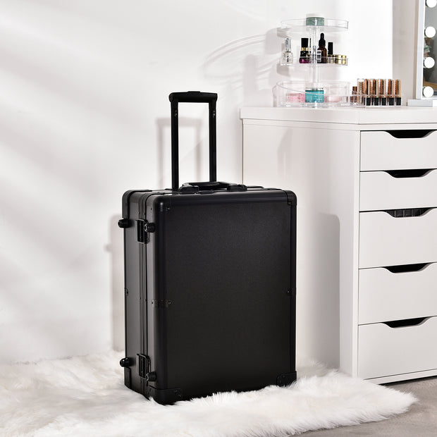 Joligrace Trolley With LED Lights & Bluetooth Speakers - Joligrace