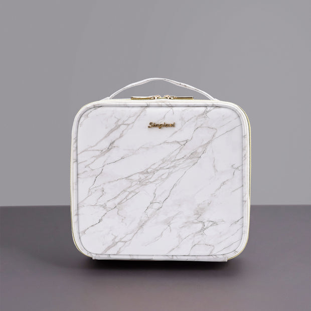 Stagiant Marble Makeup Bag - Joligrace