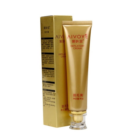 Permanent Hair Removal Cream Eliawell