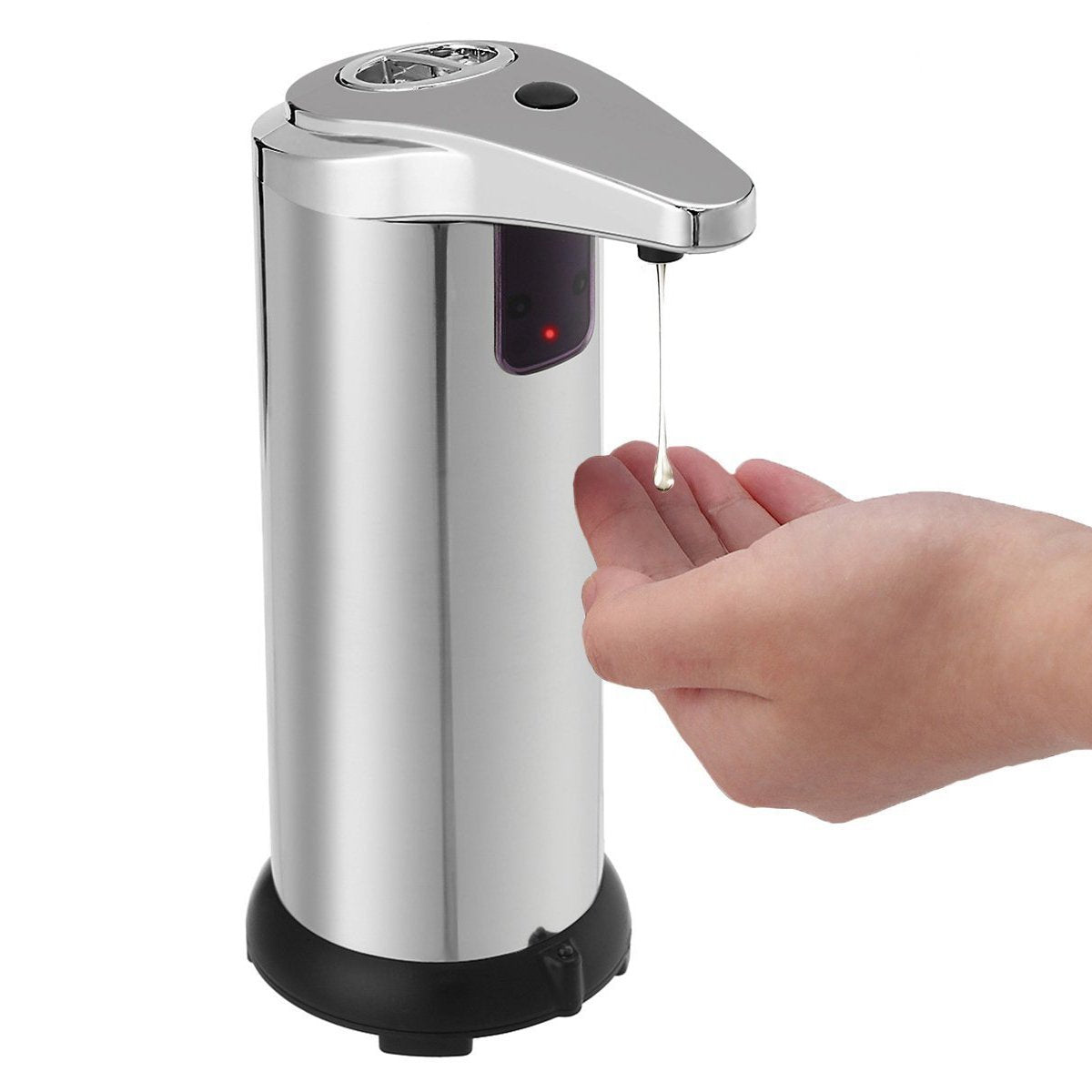 Hands Free Automatic Soap Dispenser