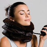 Neck Relief Stretching Pillow