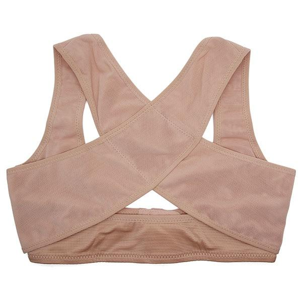 Women's Chest Support Bra