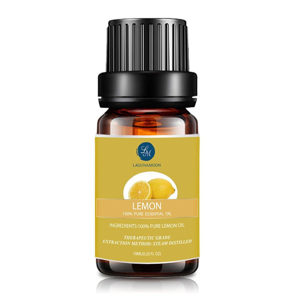Lemon Essential Oil,10ML