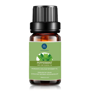Peppermint Essential Oil,10ML