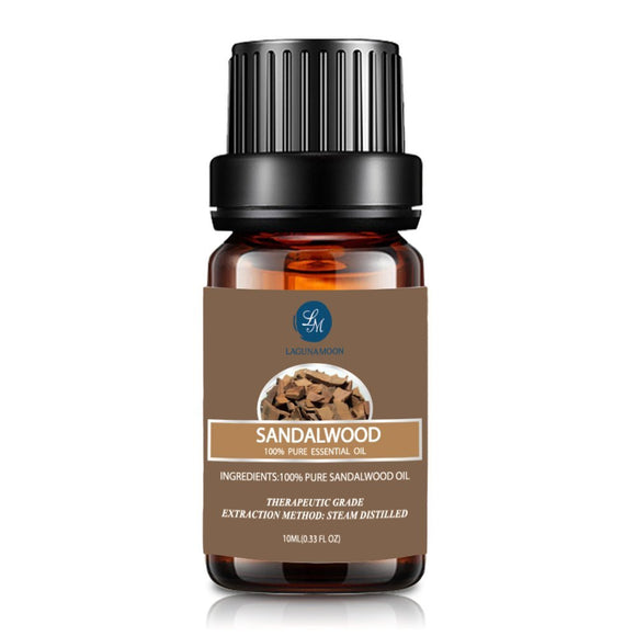 Sandalwood Essential Oil,10ML