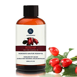 Rosehip Essential Oil,100ML