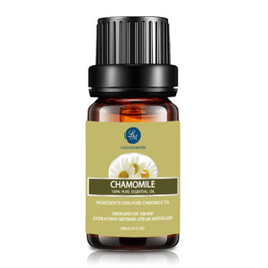 Chamomile Essential Oil,10ML