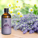 Lavender Essential Oil,100ML