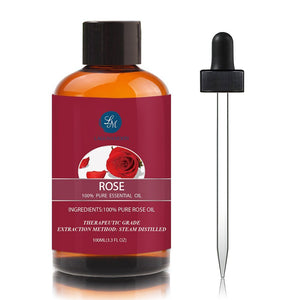 Rose Essential Oil,100ML