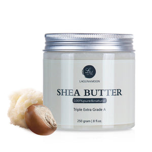 Pure Raw Shea Butter