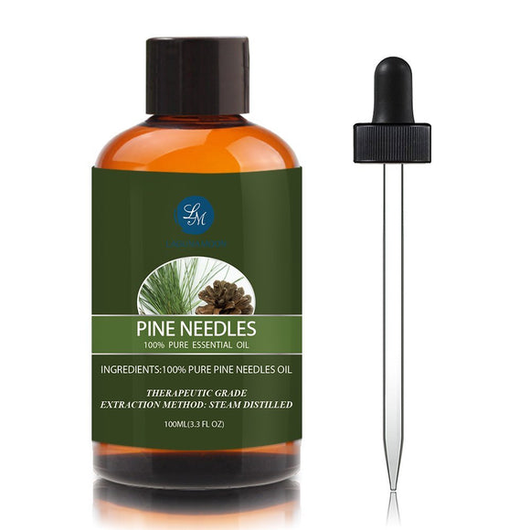 Pine Needles Essential Oil,100ML
