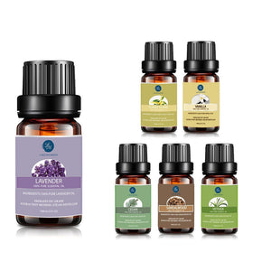 Restful Blend Oil Kit - 6 set