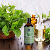 Peppermint Essential Oil,100ML