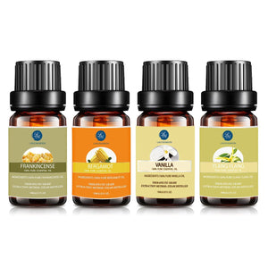Hope Blend Oil Kit - 4 set