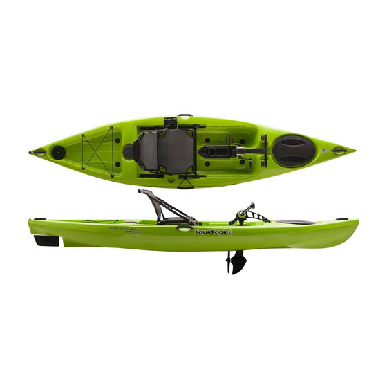 LiquidLogic Manta Ray Propel - Wasabi