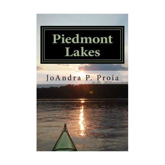 Piedmont Lakes 3rd Edition