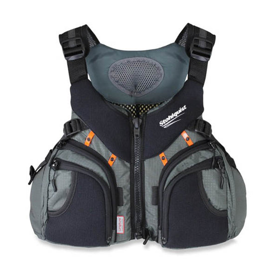Stohlquist Keeper Kayak Fishing PFD