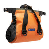 Image of watershed ocoee duffel orange unrolled