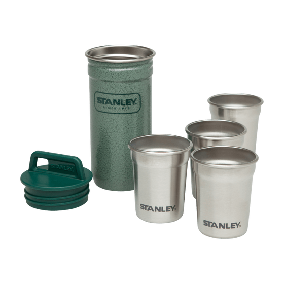 Stanley Adventure Shot Glass 4 Pack
