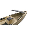 Image of Native Watercraft Slayer 14 Bow Hatch Cover - Open