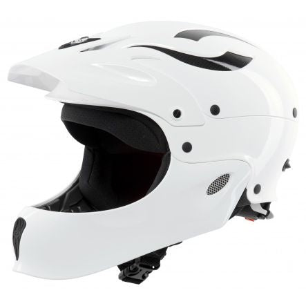 Sweet Protection Rocker Fullface - Gloss White