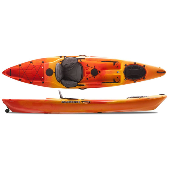 LiquidLogic Manta Ray 12 - Sunburst