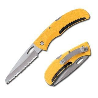 Gerber E-Z Out Rescue Knife