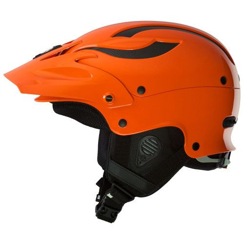 Sweet Protection Rocker HC - Shock Orange