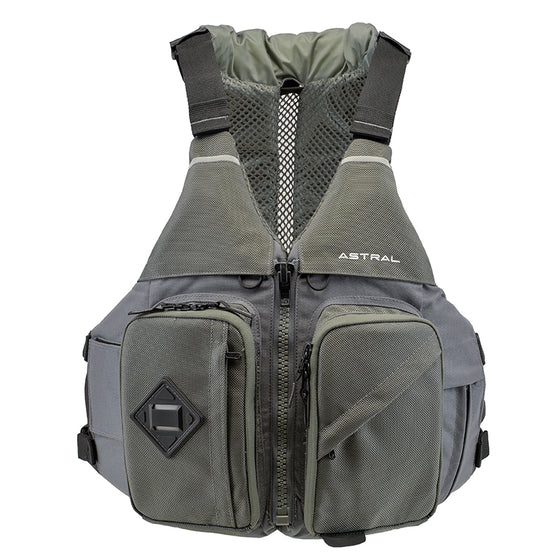 Astral Ronny Fisher PFD