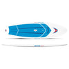 Image of bounce sup 10'6 tct top and side