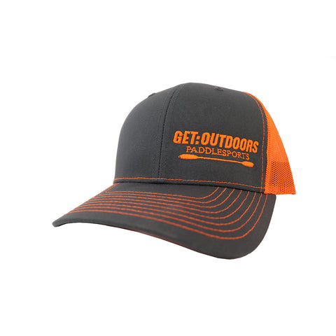 Get:Outdoors Trucker Hat